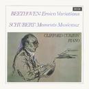 Beethoven: Eroica Variations / Schubert: Moments Musicaux / Britten: Introduction & Rondo alla burlesca; Mazurka elegiaca/Sir Clifford Curzon