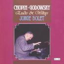 Chopin: Etudes; Waltzes/Jorge Bolet