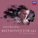 Beethoven For All - The Piano Sonatas/Daniel Barenboim