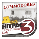 Three Times A Lady Hit Pac/Commodores