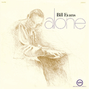 Alone/BILL EVANS