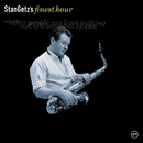 Stan Getz's  Finest Hour/Stan Getz