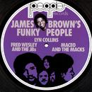 James Brown's Funky People/Various Artists