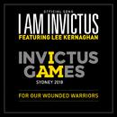 I Am Invictus/Lee Kernaghan