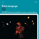 Getz Au Go-Go (feat. Astrud Gilberto)/The New Stan Getz Quartet