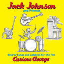 Jack Johnson And Friends: Sing-A-Longs And Lullabies For The Film Curious George/Jack Johnson and Friends
