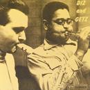 Diz And Getz/Dizzy Gillespie, Stan Getz