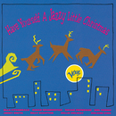 Have Yourself A Jazzy Little Christmas/Various Artists