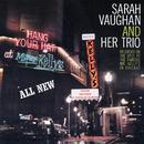 Sarah Vaughan At Mister Kelly's/Sarah Vaughan