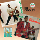 Bo Diddley/Go Bo Diddley - Two On One/Bo Diddley