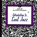 Introduction To Soul Jazz/Various Artists