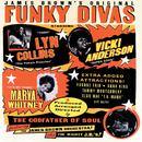 James Brown's Original Funky Divas/Various Artists