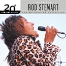 20th Century Masters: The Millennium Collection: Best of Rod Stewart (Reissue)/ROD STEWART