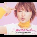 届け!恋のテレパシー/市井紗耶香 in CUBIC-CROSS