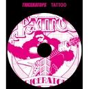 TATTOO/TRICERATOPS