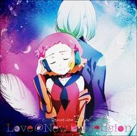TVアニメーション「アクエリオンEVOL」 LOVE @ New Dimension/菅野よう子