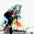 achromadisc/Hiza:ki