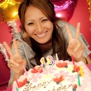 Happy Birthday to You/丸山 桂里奈