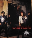 「The SoulTaker~魂狩~」オープニングテーマ SOULTAKER/JAM Project
