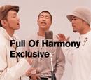 Exclusive/Full Of Harmony