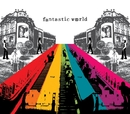 fantastic world/LOVE PSYCHEDELICO