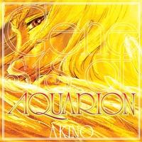 創聖のアクエリオン/AKINO