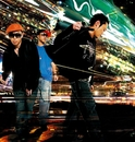 G.O.O.D TIMES feat. Teddy Riley/Full Of Harmony