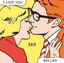 バラード/I LOVE YOU/369