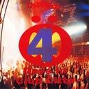FOUR DAYS in CLUB CITTA LA-PPISCH SUMMER LIVE '91/LA-PPISCH