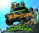 TO ALL OVER/MIGHTY JAM ROCK
