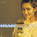 "Heart and Soul""The Singles""/MARI HAMADA"