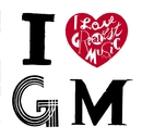 I ■ G M  (*■は、塗りつぶしのハートマーク)/岡平 健治