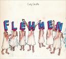 FLEHMEN/Curly Giraffe