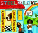 1LOVE/STEEL LOVE WORLD WIDE