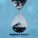 Delight Slight Lightspeed/avengers in sci-fi