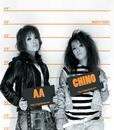 「逮捕しちゃうぞフルスロットル」オープニングテーマ マイティー・バディ/AA-CHINO
