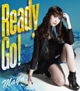 「オオカミさんと七人の仲間たち」オープニングテーマ Ready Go!/May'n