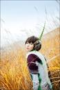 NHKアニメーション「ファイ・ブレイン ~神のパズル」エンディングテーマ ホログラム/清浦 夏実