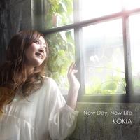 PlayStation Vita『テイルズ オブ イノセンス R』 新テーマソング New Day,New Life/KOKIA