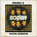 MORAL+3-DIGITAL REMASTER/BOφWY