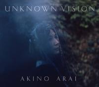 TVアニメーション「まおゆう魔王勇者」エンディングテーマ Unknown Vision/新居昭乃