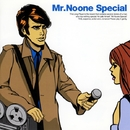 Mr.Noone Special(通常盤)/Cymbals