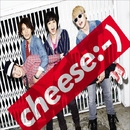 cheese:-)/アンモフライト