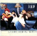 UNDERGROUND  KING(アンダーグラウンド キング)/J.A.P.