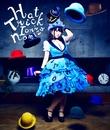 1st フルアルバム「Hat Trick」/野水 いおり