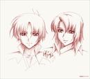 機動戦士ガンダムSEED DESTINY Reunion Series 第四弾 tears ~ReMix2013/コミネリサ