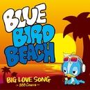 接吻 kiss/BLUE BIRD BEACH