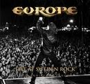 ライヴ・アット・スウェーデン・ロック ~幻想音楽史~/EUROPE