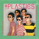 TOP SECRET MAN/PLASTICS