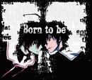 TVアニメーション「魔法戦争」エンディングテーマ Born to be 魔法戦争ver./ナノ